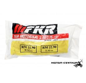 FKR TUBE 2.50-18, 2.75-18, 80/90-18