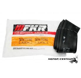 FKR TUBE 3.00-18, 3.25-18, 90/90-18, 90/80-18