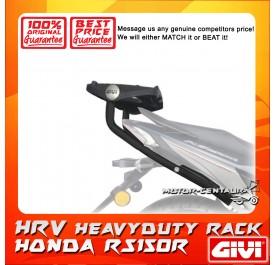 GIVI HEAVY DUTY RACK HRV HONDA RS150R