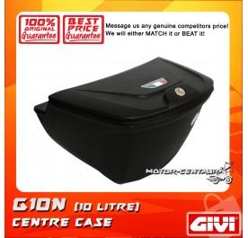 GIVI CENTRE CASE G10N BLACK