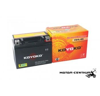 KOYOKO GEL BATTERY YB4L-BS