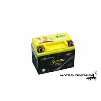 SUPIDO GEL BATTERY YTZ5S