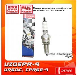 DENSO SPARK PLUG U20EPR-9 (UR6DC, CPR6E-9)