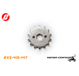 CHEANG FRONT SPROCKET EX5 415 14T