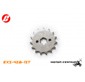 CHEANG FRONT SPROCKET EX5 428 15T