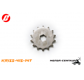 CHEANG FRONT SPROCKET KRISS 415 14T