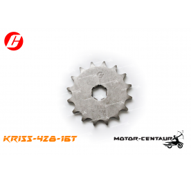 CHEANG FRONT SPROCKET KRISS 428 16T