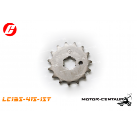 CHEANG FRONT SPROCKET LC135 415 15T