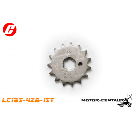 CHEANG FRONT SPROCKET LC135 428 15T