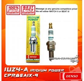 DENSO IRIDIUM SPARK PLUG IU24A (CPR8EIX-9)