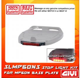 GIVI STOP LIGHT KIT FOR MP60N BASE PLATE #SLMP60NS