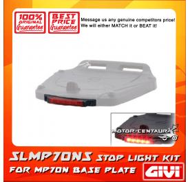 GIVI STOP LIGHT KIT FOR MP70N BASE PLATE #SLMP70NS