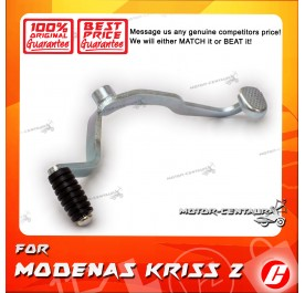 CHEANG GEAR SHIFT PEDAL / LEVER MODENAS KRISS 2