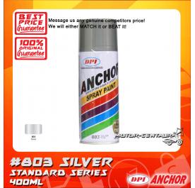 ANCHOR SPRAY [803] SILVER 400ML