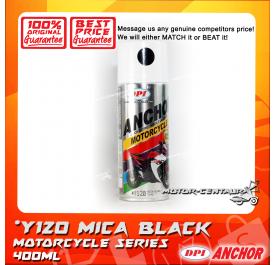 ANCHOR SPRAY [*Y120] MICA BLACK 400ML