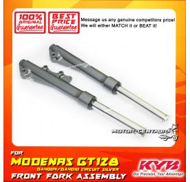 KYB KAYABA FRONT FORK DAMPER COMP ASSY DA4009/DA4010 MODENAS GT128 (P507) (L & R)