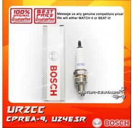 BOSCH COPPER SPARK PLUG B7RC / UR2CC (CPR8EA-9, U24EPR-9)