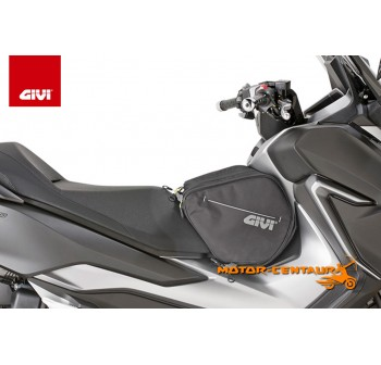 GIVI SCOOTER TUNNEL BAG EA105B 15 LITRE