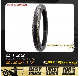 CMI RACING TYRE C123 2.25-17