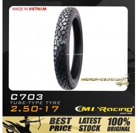 CMI RACING TYRE C703 70/90-17
