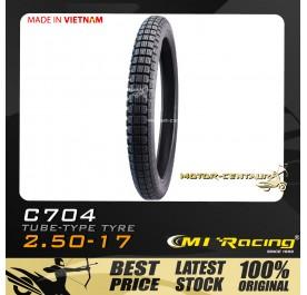 CMI RACING TYRE C704 2.50-17
