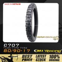 CMI RACING TYRE C707 80/90-17