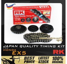 RK TIMING KIT 25HS X 84L HONDA EX5