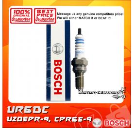 BOSCH SPARK PLUG UR6DC