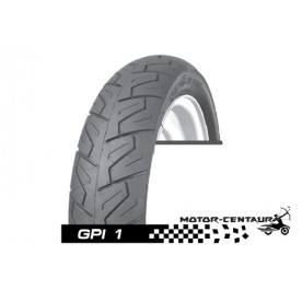 COUGAR TUBELESS TYRE GPI1 100/90-18
