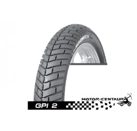 COUGAR TUBELESS TYRE GPI2 110/70-17