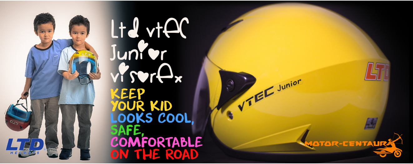 LTD-VTEC-JUNIOR-VISOREX